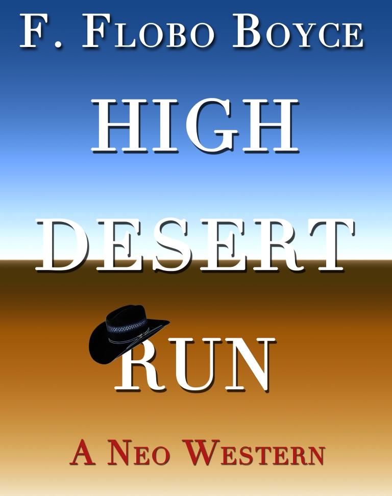 High Desert Run